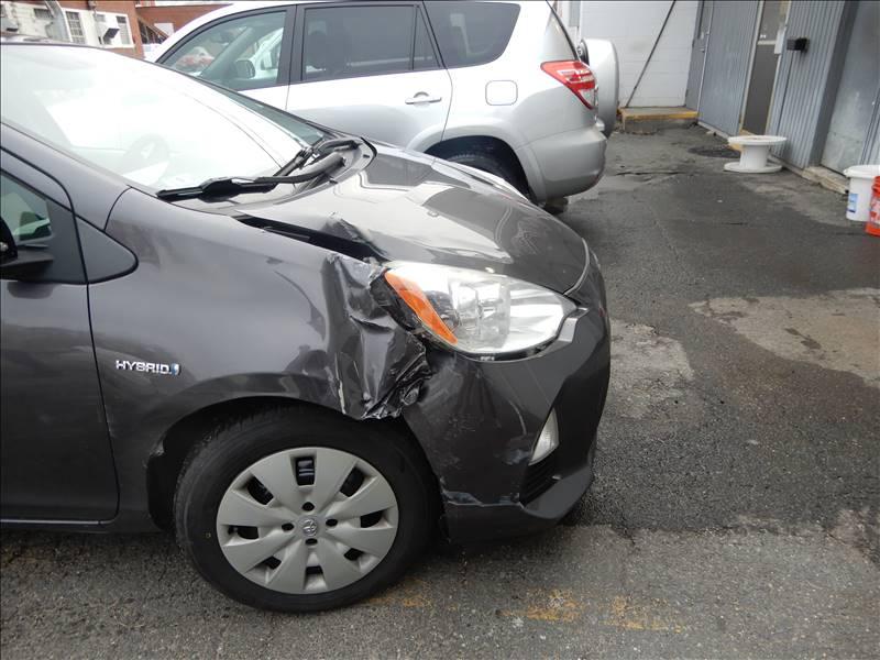 Prius Before